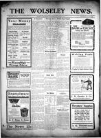 The Wolseley News September 8, 1915