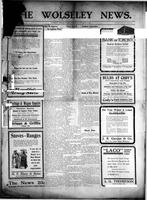 The Wolseley News October 20, 1915