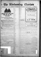 The Kindersley Clarion August 5, 1915