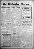 The Kindersley Clarion August 12, 1915