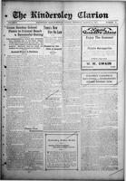 The Kindersley Clarion August 19, 1915