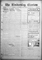 The Kindersley Clarion August 26, 1915