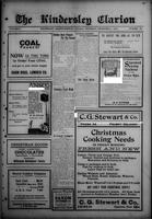 The Kindersley Clarion December 2, 1915