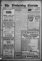 The Kindersley Clarion December 16, 1915