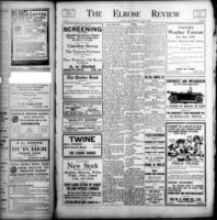 The Elrose Review June 29, 1916