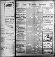 The Elrose Review December 28, 1916
