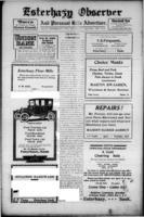 The Esterhazy Observer and Pheasant Hills Advertiser April 6, 1916