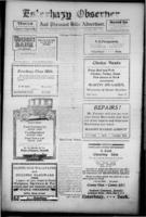 The Esterhazy Observer and Pheasant Hills Advertiser April 13, 1916