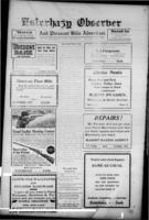 The Esterhazy Observer and Pheasant Hills Advertiser April 27, 1916