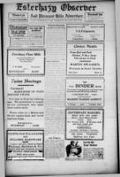 The Esterhazy Observer and Pheasant Hills Advertiser August 17, 1916