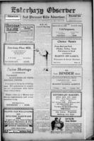 The Esterhazy Observer and Pheasant Hills Advertiser August 24, 1916