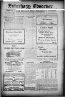 The Esterhazy Observer and Pheasant Hills Advertiser October 5, 1916