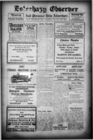 The Esterhazy Observer and Pheasant Hills Advertiser December 21, 1916