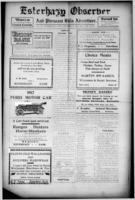 The Esterhazy Observer and Pheasant Hills Advertiser December 28, 1916