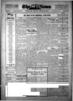 The Prairie News February 23, 1916