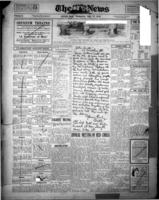 The Prairie News September 27, 1916