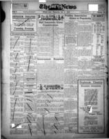 The Prairie News November 8, 1916