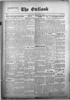 The Outlook October 20, 1916