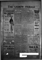 The Oxbow Herald March 30, 1916