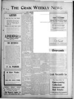 The Craik Weekly News January 13, 1916