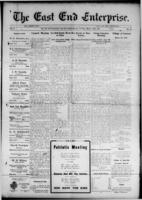 The East End Enterprise March 23, 1916