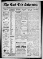 The East End Enterprise May 4, 1916