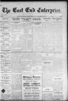 The East End Enterprise May 11, 1916