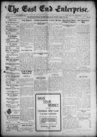 The East End Enterprise August 31, 1916