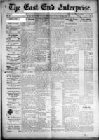 The East End Enterprise September 14, 1916