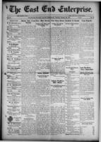 The East End Enterprise October 5, 1916