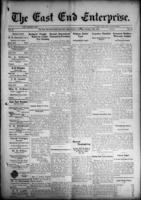 The East End Enterprise October 12, 1916