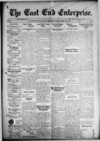 The East End Enterprise October 19, 1916