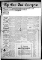 The East End Enterprise October 26, 1916