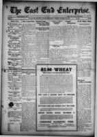 The East End Enterprise December 7, 1916