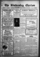 The Kindersley Clarion June 29, 1916