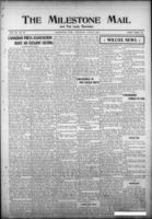 The Milestone Mail and Lang Recorder June 29, 1916