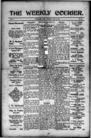 Weekly Courier July 20, 1916