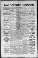 Weekly Courier September 14, 1916