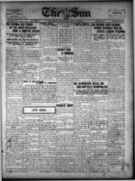 The Sun May 26, 1916
