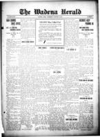 Weekly Courier January 6, 1916