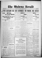 Weekly Courier February 24, 1916