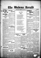 Weekly Courier June 1, 1916