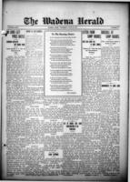Weekly Courier June 22, 1916