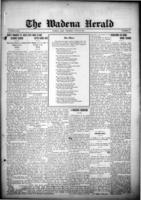 Weekly Courier June 29, 1916