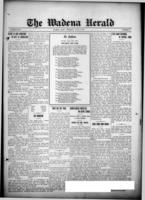 Weekly Courier July 6, 1916
