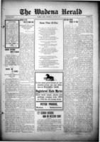 Weekly Courier August 3, 1916