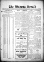 Weekly Courier October 19, 1916