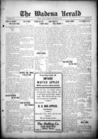 Weekly Courier November 2, 1916