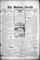 Weekly Courier November 30, 1916