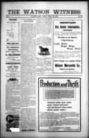 The Watson Witness April 28, 1916